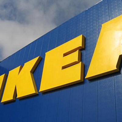 Магазины «IKEA» устроены так, чтобы запутывать покупателей