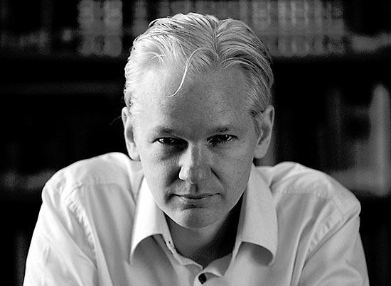12 фактов об основателе «Викиликс» Джулиане Ассанже