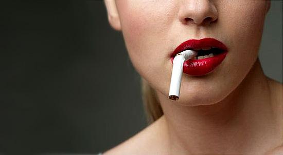 Человечество бросит курить через 40 лет