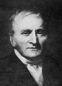 Джон Дальтон, открывший дальтонизм, считал, что в его глазах есть синий цветофильтр
