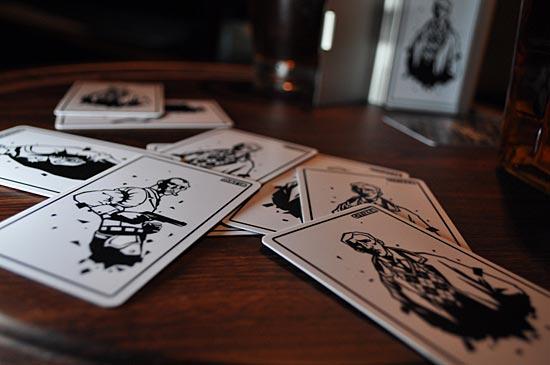 20 фактов об игре «Мафия»