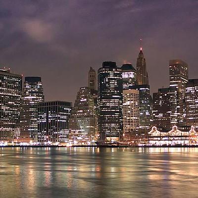 Название острова Манхэттен переводится как «место пьянства»