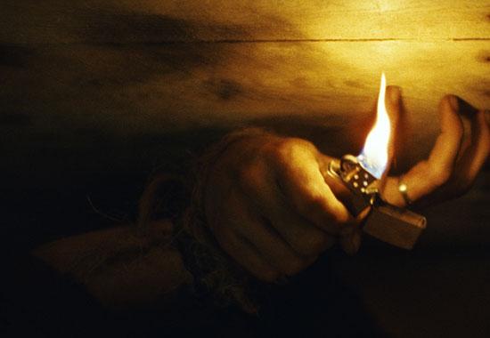 В 18-ом веке был изобретён «безопасный» гроб