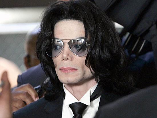 15 фактов о Майкле Джексоне