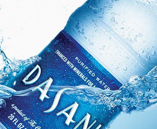 Coca-Cola заработала миллионы долларов, продавая обыкновенную водопроводную воду