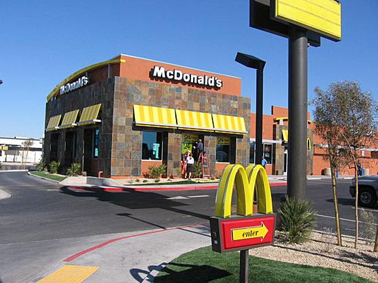 20 фактов о Макдоналдсе