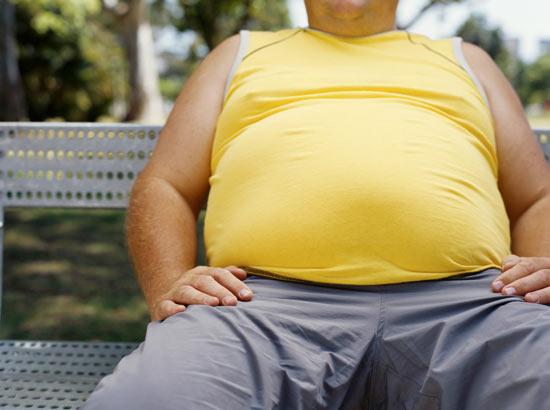Всего 2 стакана сладкого питья в день в течение месяца запускают процесс ожирения
