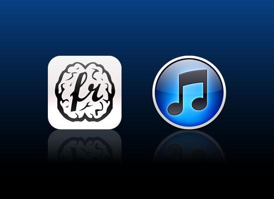 Новости Фактрума: приложение для iPhone