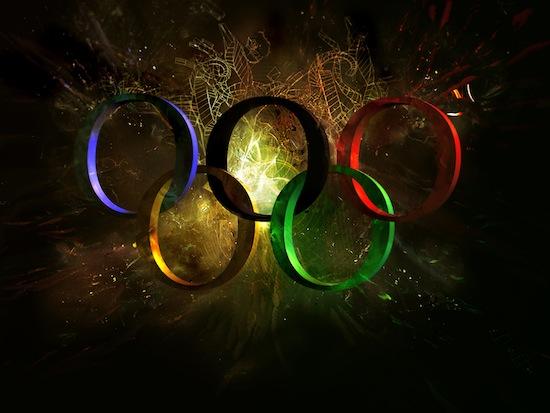 С 1912 по 1948 год Олимпийские медали вручались за достижения в архитектуре, литературе, музыке, живописи и скульптуре