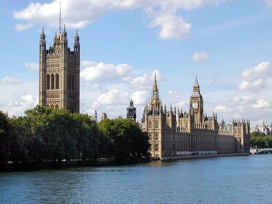 Факты о Лондоне и Великобритании глазами россиянина