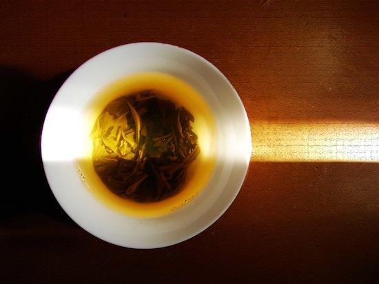 13 фактов о чае