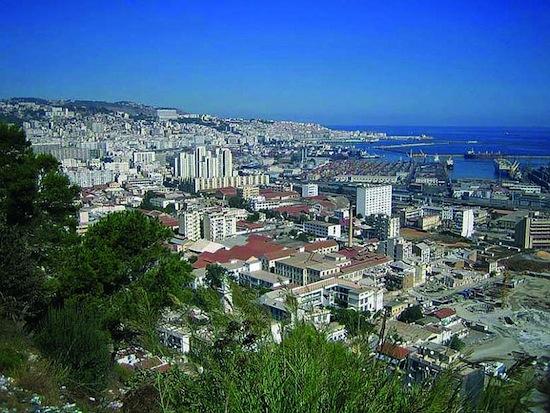 100 фактов об Алжире глазами россиянки