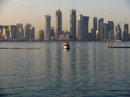 50 фактов о Катаре