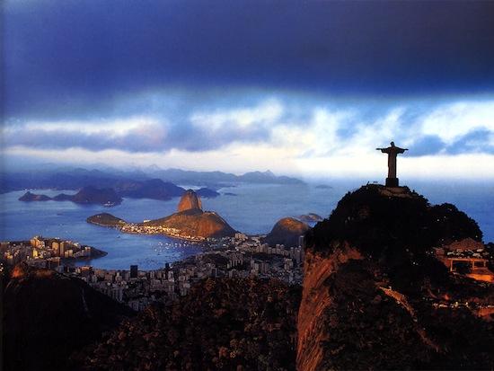 40 фактов о Бразилии галазами россиянки