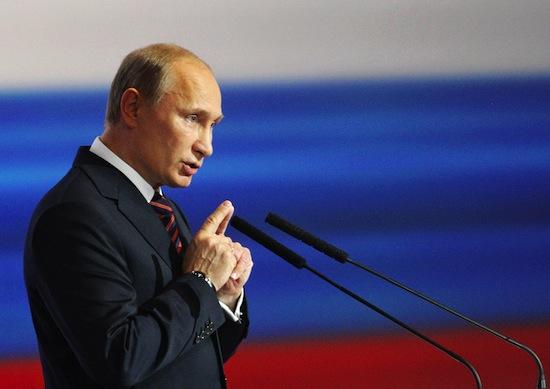 5 неполитических фактов о В. Путине