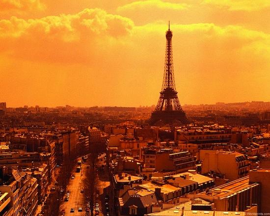 37 фактов о Франции глазами россиянки
