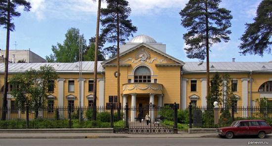Физико-технический институт им А. Ф. Иоффе