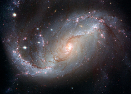 10 фактов о космосе