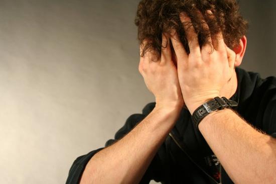 Стресс задерживает развитие ожирения