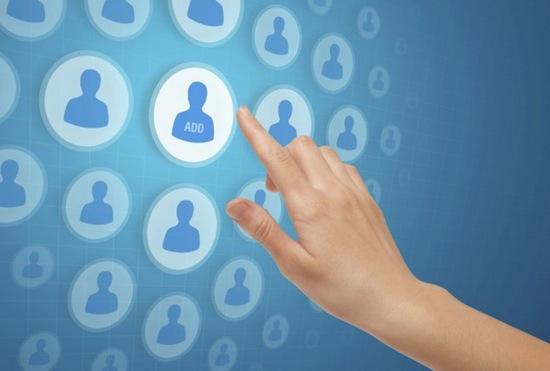 В Facebook можно заводить не только друзей, но и врагов