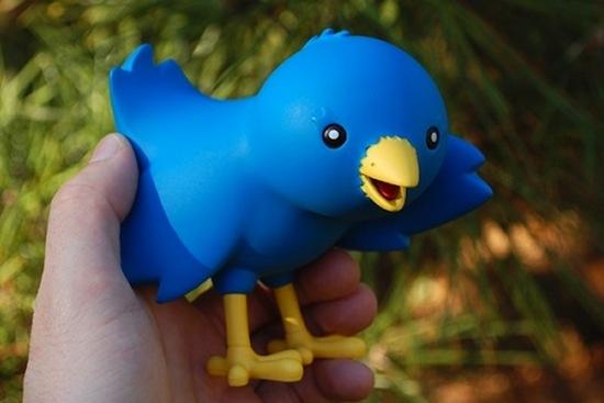 Ещё 4 истории о Твиттере