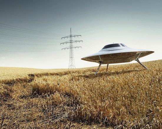 Парадокс Ферми подвергает сомнению существование внеземных цивилизаций