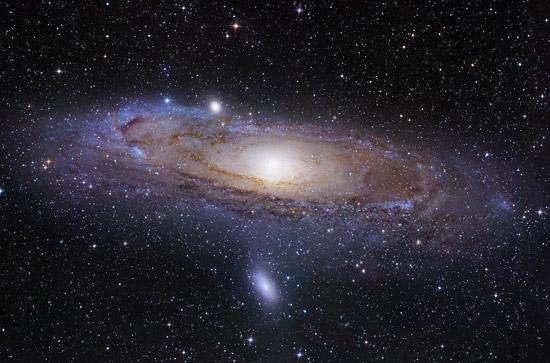 5 крупнейших неразгаданных тайн современной физики