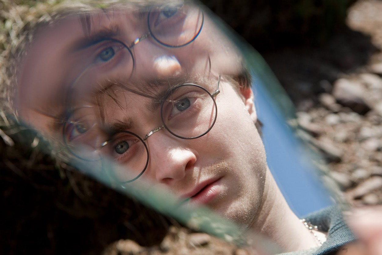 21 факт о «Гарри Поттере»