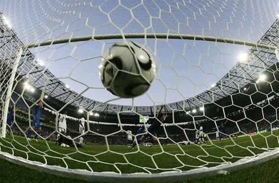 Самый крупный счёт в истории футбола — 149:0