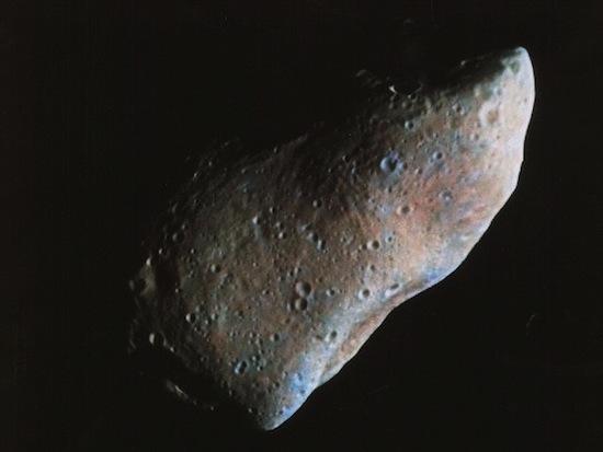 8 фактов об астероидах