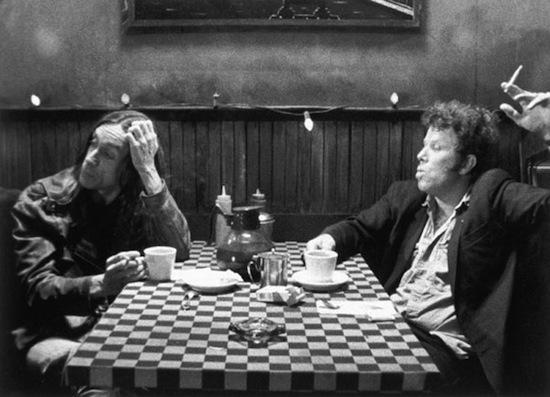 10 фактов о фильме «Кофе и сигареты»