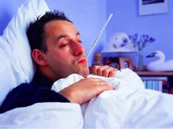 Заболевания имеют различные запахи