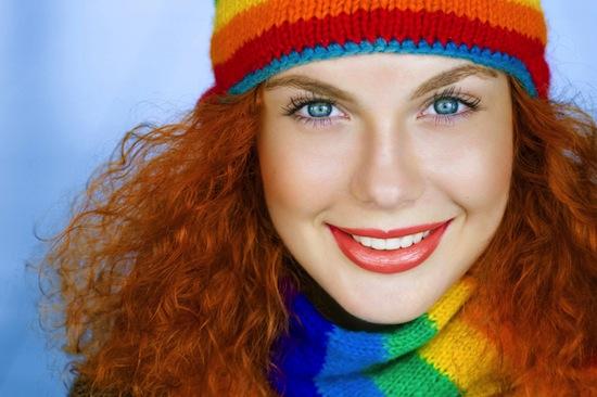 Холодная погода не повышает вероятность заболеть простудой