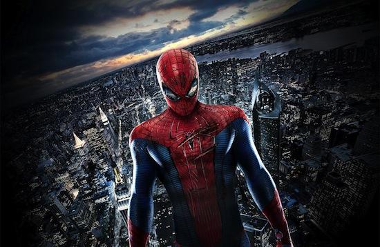 15 интересных фактов о фильме «Новый Человек-Паук»
