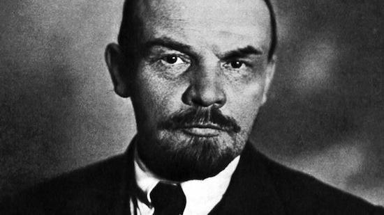 Американцы предполагают, что Ленин умер от редкого генетического заболевания мозга