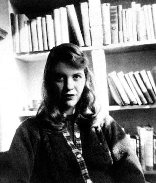 Недовольные жизнью поэтессы, возможно, подвержены «Эффекту Сильвии Плат»