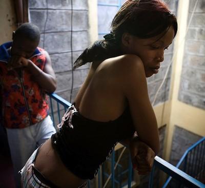 Скрипт социальной сети проституток