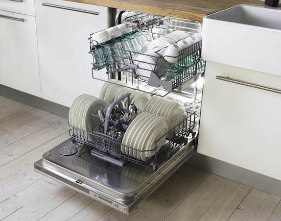 В 62% посудомоечных машин растёт грибок