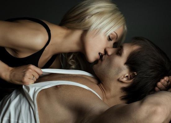 Сексуальной зависимости не существует