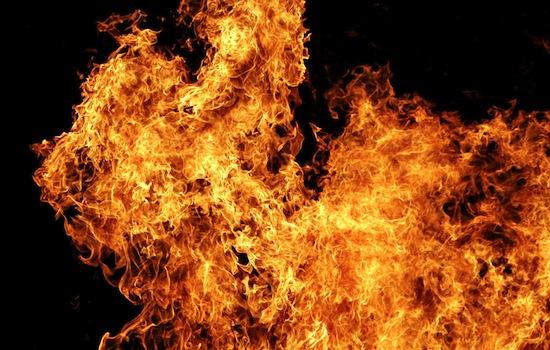 3 интересных факта об огне