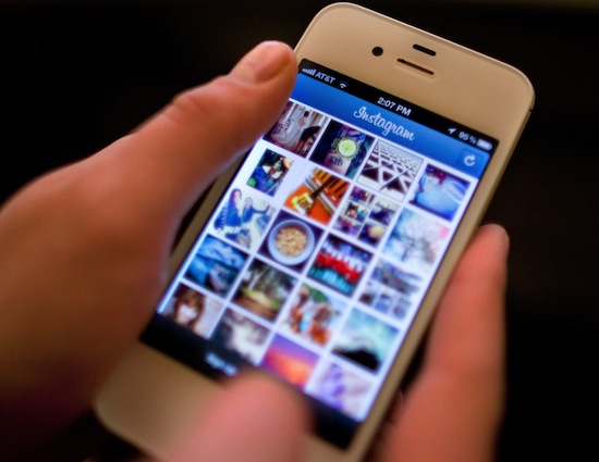 Instagram — самая депрессивная социальная сеть