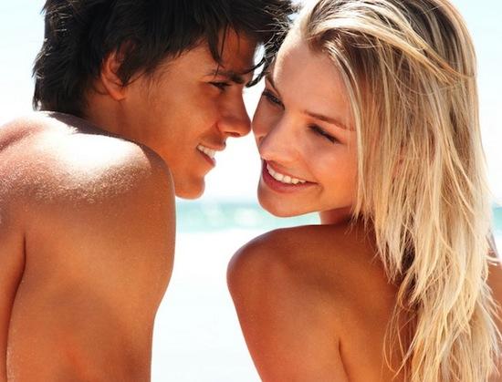4 интересных факта об отношениях с мужчинами
