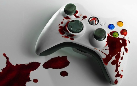 Кровавые видеоигры не делают детей жестокими