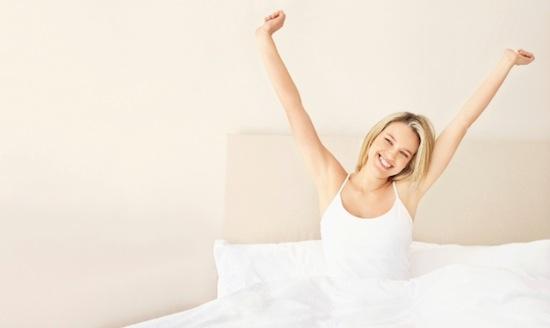 6 лучших способов проснуться