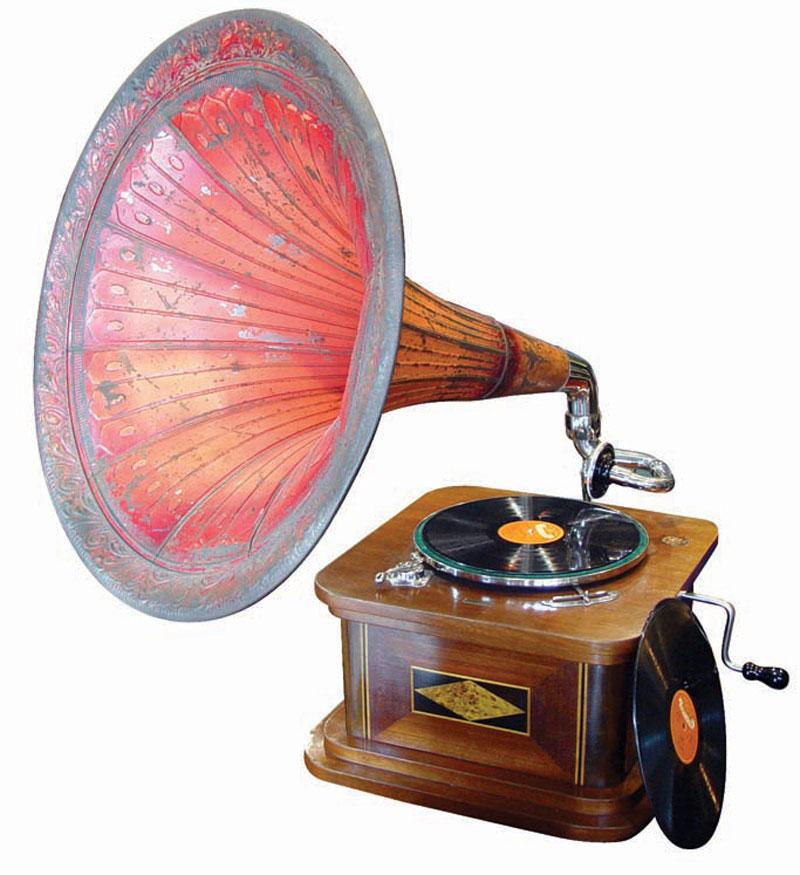 Больше всего мы любим музыку, услышанную в детстве