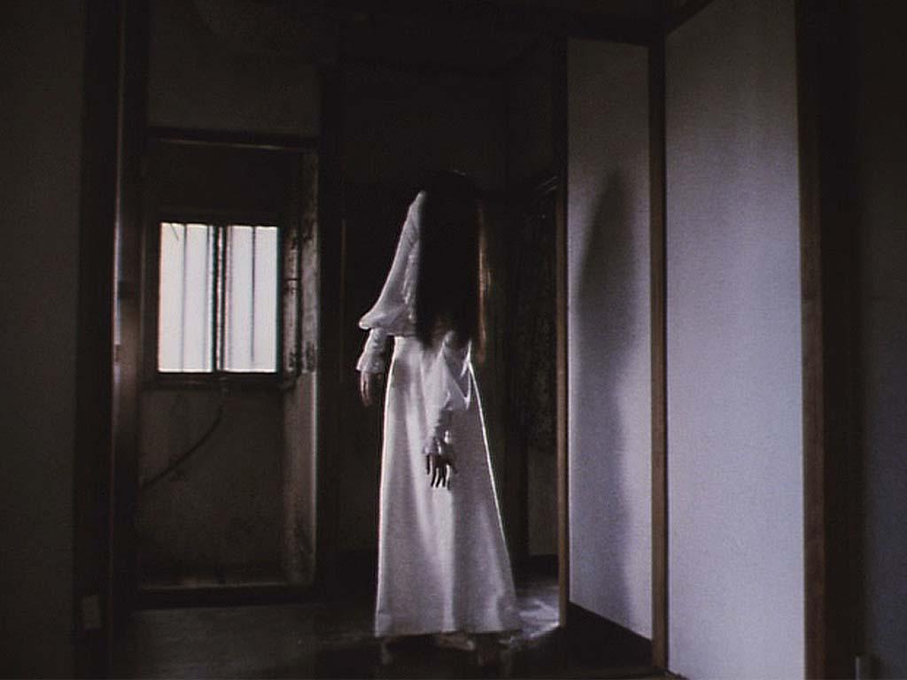 Почему вы любите смотреть «ужастики»?