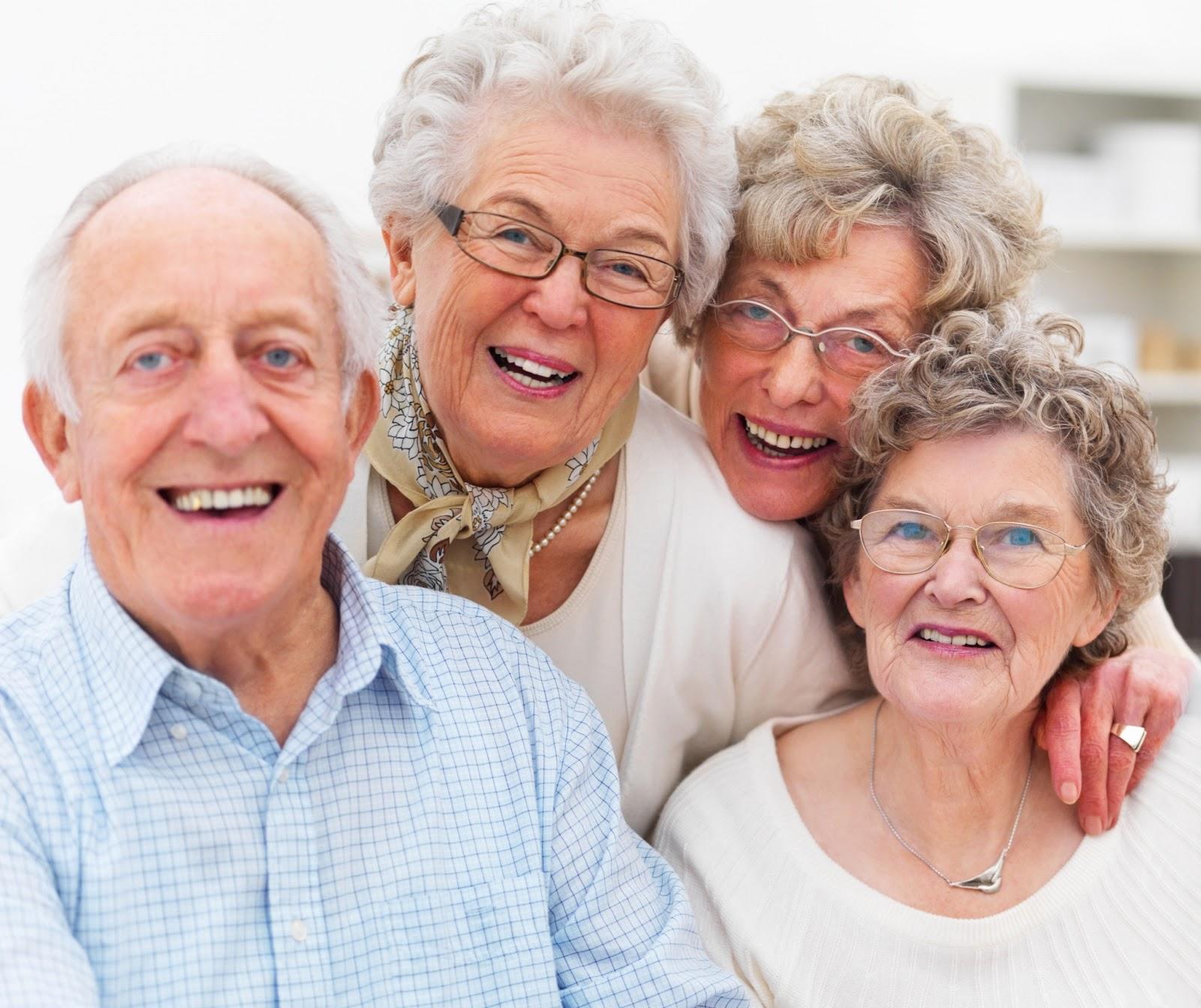 картинки для пожилых людей внимание можно оформить
