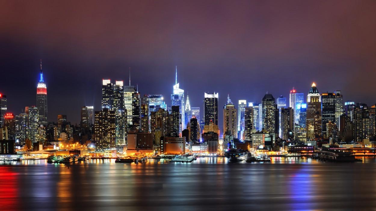 Размер крупнейших городов мира можно предсказать по таинственному закону, принципа которого никто не понимает