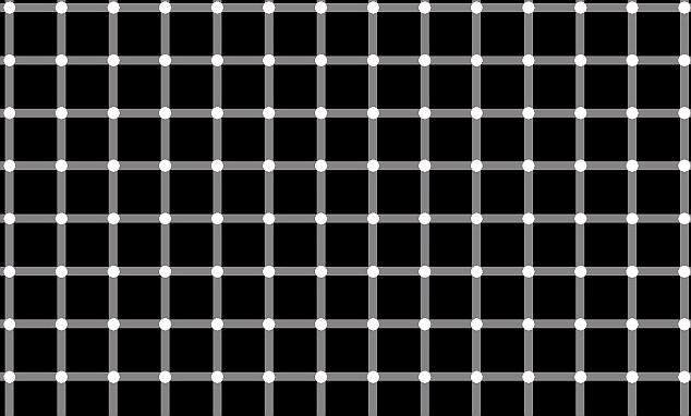 Не верьте глазам своим: несколько любопытных зрительных иллюзий