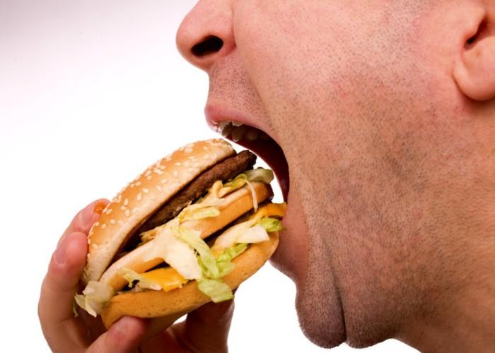 Ожирение неизлечимо (по крайней мере, на нынешнем этапе научного развития)